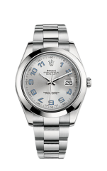 Rolex Stainless Steels 41 мм 116300-0002 — фото превью
