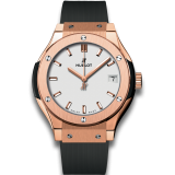 Hublot King Gold Opalin 33 mm 581.OX.2611.RX