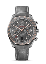 Omega Chronograph 44,25 мм Grey Side of the Moon «Meteorite» 311.63.44.51.99.002