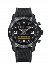 Chronospace Military