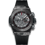 Hublot Unico Carbon 45 mm 411.QX.1170.RX — фото превью