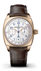 Vacheron Constantin with chronograph function 5300S/000R-B055 — фото превью