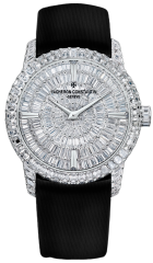 Vacheron Constantin High Jewellery Medium Model 81760/000G-9862 — фото превью