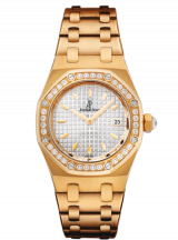 Audemars Piguet Royal Oak Quartz 67601BA.ZZ.1230BA.01 — фото превью