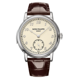 Patek Philippe White Gold - Men 5078G-001