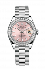 Rolex Lady-Datejust 28 mm 279136rbr-0004 — фото превью