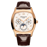 Patek Philippe Rose Gold - Men 5940R-001