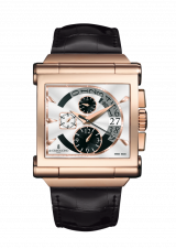 Chrono Pink gold