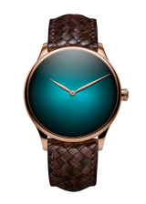 H. Moser & Cie Venturer Concept Experience the Blue Lagoon 2327-0406