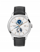 Heritage Chronometrie Dual Time Vasco da Gama