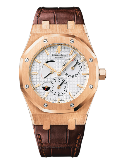 Audemars Piguet Dual Time 26120OR.OO.D088CR.01