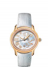 Audemars Piguet Millenary Selfwinding 77301OR.ZZ.D015CR.01 — фото превью