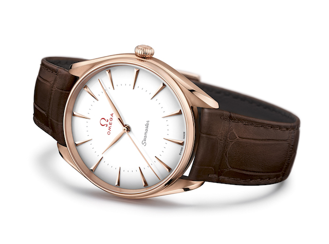 Seamaster Olympic Games Sedna gold