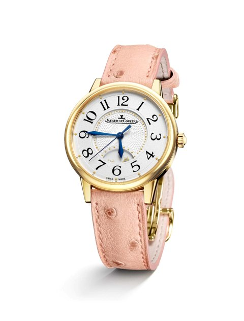 jaeger lecoultre rendez-vous night day medium yellow gold