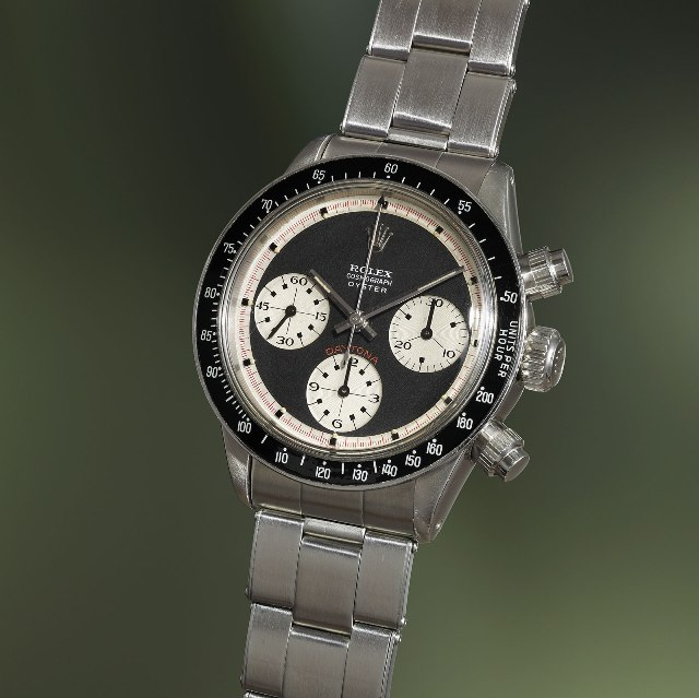 Rolex Oyster Sotto