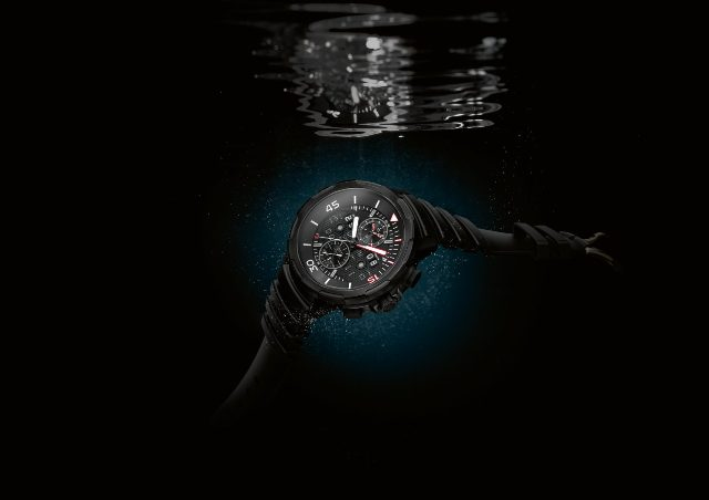 Aquatimer Perpetual Calendar Digital Date-Month Edition