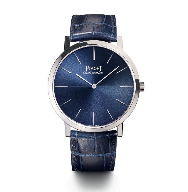 Piaget Altiplano 60th anniversary Collection 43mm