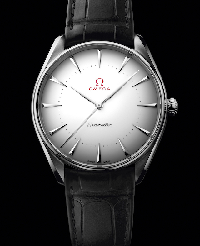 Seamaster Olympic Games Canopus Gold