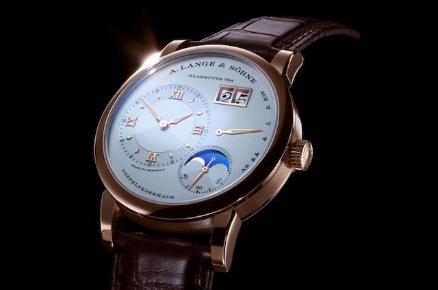 ALS Lange 1 moonphase