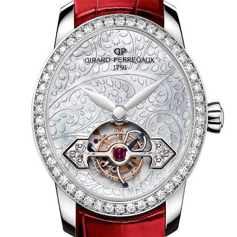 gphg2016 girard perregaud cats eye tourbillon