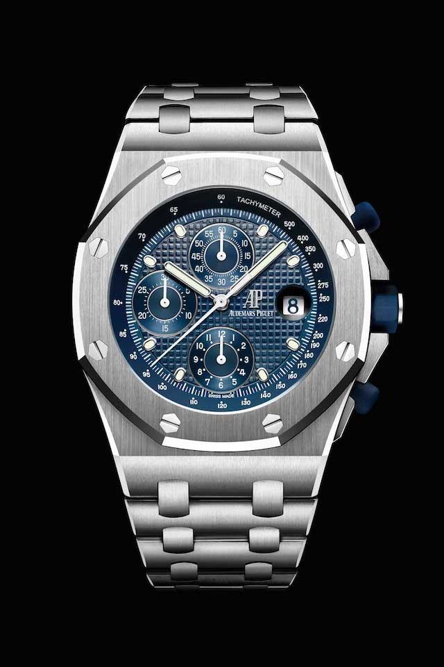 The Royal Oak Offshore Self-winding Chronograph (Re-edition)