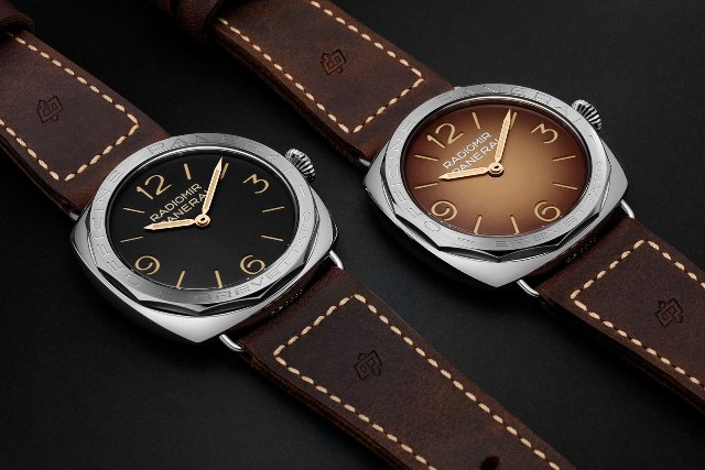 PAM685 and PAM687