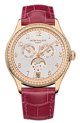 Patek Philippe и модель Ladies Complications