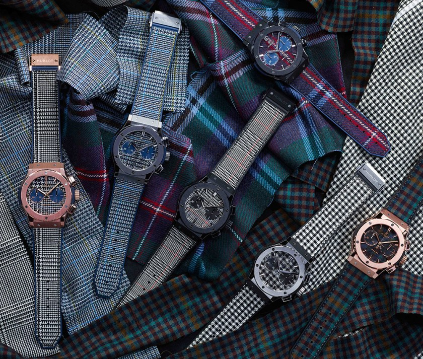 hublot classic fusion italia independent watches release