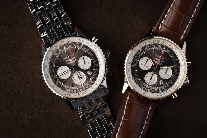 breitling new models