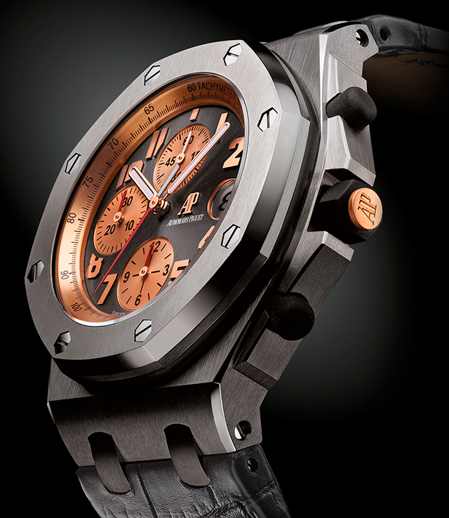Royal Oak Offshore Pride of Indonesia