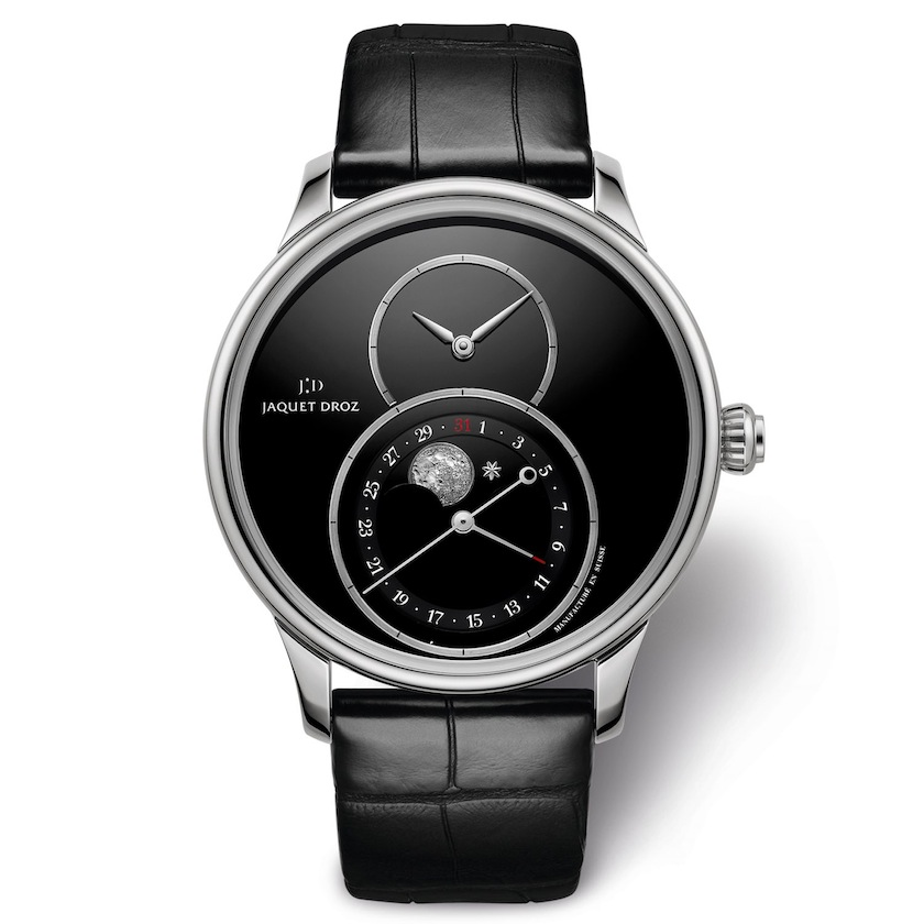 grande seconde moon phase