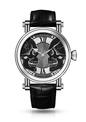 Speake-Marin Face to Face