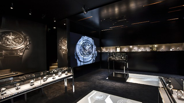 vendome gallery hublot