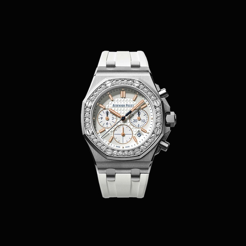 audemars piguet offshore ladies