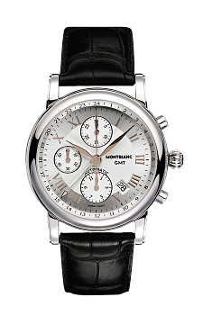 Star XXL Chronograph GMT Automatic