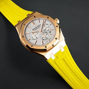Royal Oak 41 Classic Series Canary Yellow
