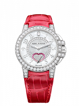 Ocean Valentine's Day Automatic 36mm