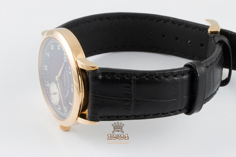 A.L&S Rose Gold Limited Edition 151.022