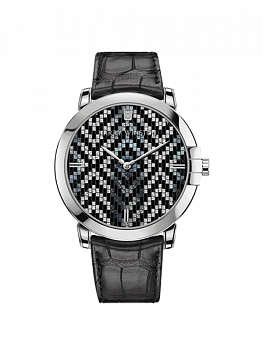 Midnight Precious Weaving Automatic 42mm