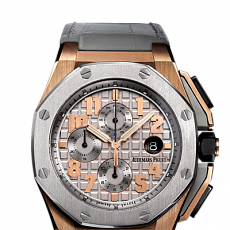 Часы Audemars Piguet CHRONOGRAPH LEBRON JAMES  26210OI.OO.A109CR.01 — основная миниатюра