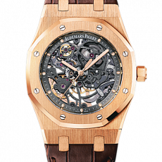 Часы Audemars Piguet Skeleton 15305OR.OO.D088CR.01 — основная миниатюра